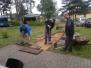Arbeitseinsatz 07/2012